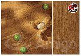 Бамбуковый паркет CLICK Кофе (Amigo)
