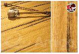 Бамбуковый паркет CLICK Ориноко (Amigo H-О)