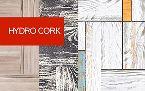 Коллекция  Hydro Cork  влагостойкие пробковые полы
