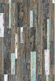 Пробковые полы Corkstyle Loft BERG замковые