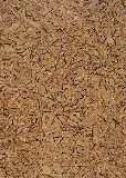 Пробковый пол Corkstyle Natural Cork Fiamma клеевой