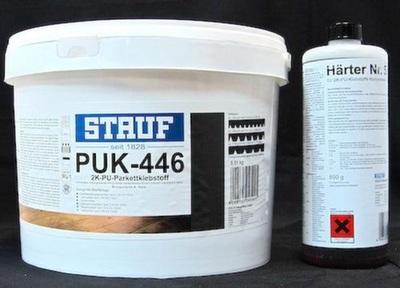 Клей Stauf PUK-446 (8,9 кг)