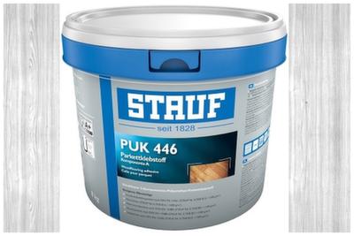 Клей Stauf PUK-446 6кг.
