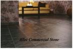 Alloc Commercial Stone  - ламинат 34 класса с декором под плитку и камень