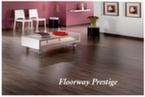 Ламинированный паркет FloorWay Prestige 1210 х 167 х 12,3 мм
