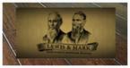 Lewis & Mark массивная доска