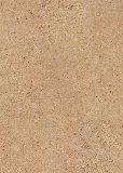 Напольное пробковое покрытие клеевое Corkstyle ECO Cork Madeira sand
