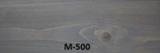 Масло для дерева Glimtrex с твердым воском цвет M 500