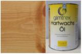 Масло с твердым воском Glimtrex дуб 1 л