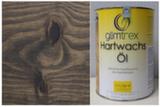 Масло с твердым воском Glimtrex эбеновое дерево 1 л