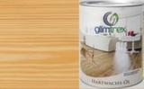Масло с твердым воском Glimtrex прозрачное матовое 2,5 л