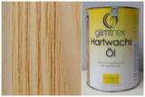Масло с твердым воском Glimtrex светлый дуб 1 л