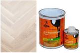 Натуральное масло для древесины Lobasol HS 2K ImpactOil Color 0.75л Чалк