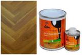 Паркет масло Lobasol HS 2K ImpactOil Color 0,75 л дуб антик