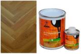 Масло для паркета Lobasol HS 2K ImpactOil Color камбала 0.75 л