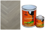 Масло пропитка Lobasol HS 2K ImpactOil Color 0,75 л папирус