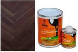 Масло для паркетной доски Lobasol HS 2K ImpactOil Color 0,75 л венге