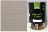 Масло PNZ для наружных работ белое 2,5 л