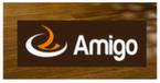 Amigo/Амиго массивная доска