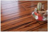 Массивная доска Parketoff «Бамбук Джангл»