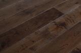 Дуб Бренди MGK Floor массивная доска (ширина 125 мм)