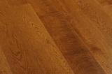 Дуб Коньяк MGK Floor массивная доска (ширина 180 мм)