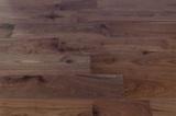 Орех Американский Натур MGK Floor массивная доска (ширина 90 мм)