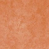 Напольная плитка ПВХ FineFloor FF-202 Мрамор Оранжевый