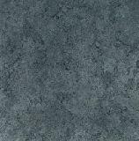 Виниловое напольное покрытие FineFloor FF-204 Мрамор Тёмно-серый