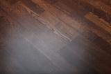 Паркетная доска Дуб кофе №9 BAUM CLASSIC трехполосная