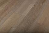 Паркетная доска Дуб серебро №12 BAUM CLASSIC трехполосная