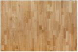 Focus Floor Smart Ясень Натурал паркетная доска 3 х полосная