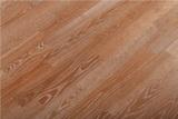 Паркетная доска Ясень барокко №15 BAUM CLASSIC трехполосная