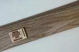 Плинтус напольный Kossen Oak Silver
