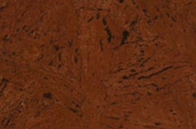 Пробковое покрытие Wicanders New Cork Veneers Leather Nut замковая