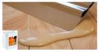 Шпатлевки для деревянного пола водные