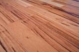 Тигровое дерево MGK Floor массивная доска (длина 910 мм)