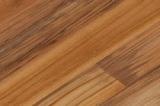 Тик (без лака) MGK Floor массивная доска (ширина 140 мм)