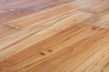 Тик MGK Floor массивная доска (ширина 122/125/128 мм)