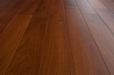 Тик MGK Floor массивная доска (ширина 140 мм)