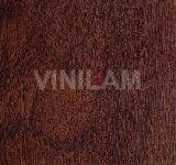 Виниловый ламинат 12012 Вишня серия под дерево Vinilam c клеевым замком