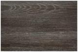 Виниловый ламинат 47413 Ясень чёрный под дерево Vinilam c клеевым замком