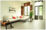 Fine Floor Венге Биоко FF-1463  виниловые полы клеевые