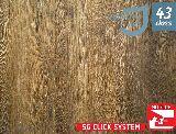 Aquafloor виниловый ламинат  AF 5517 classic