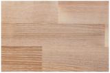 Паркетная доска Grabo Viking Ясень белый лак брашированный